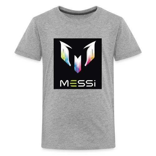 messi - Kids' Premium T-Shirt