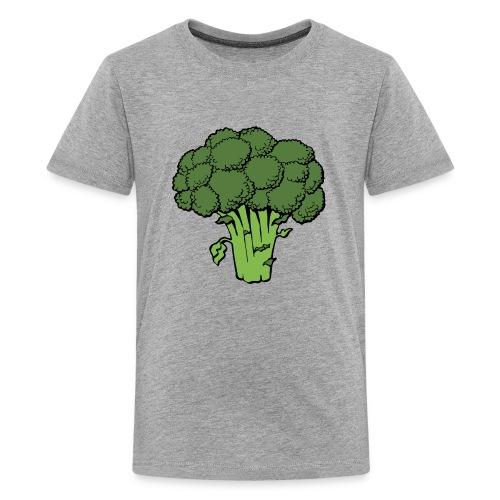 broccoli - Kids' Premium T-Shirt