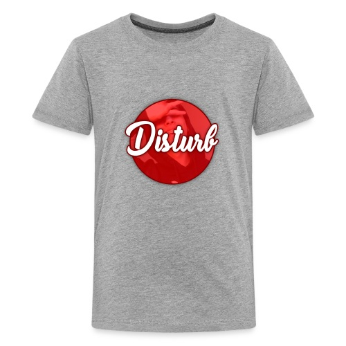 Disturb - Kids' Premium T-Shirt