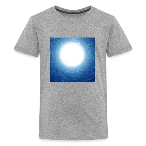 Scintillant Movement - Kids' Premium T-Shirt
