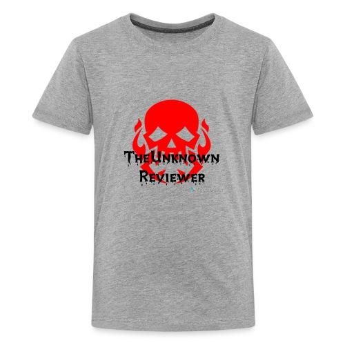 TheUnknown Reviewer - Kids' Premium T-Shirt