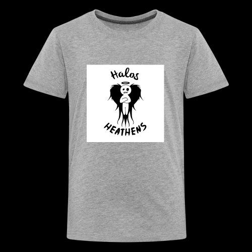 Halos & Heathens - Kids' Premium T-Shirt