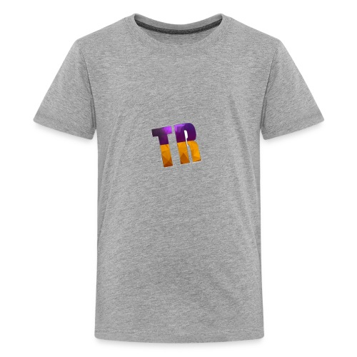 Team TR Merch 1 - Kids' Premium T-Shirt