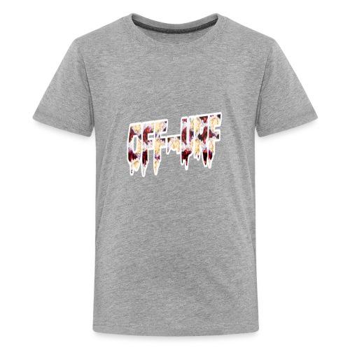 OFF-URF - Kids' Premium T-Shirt