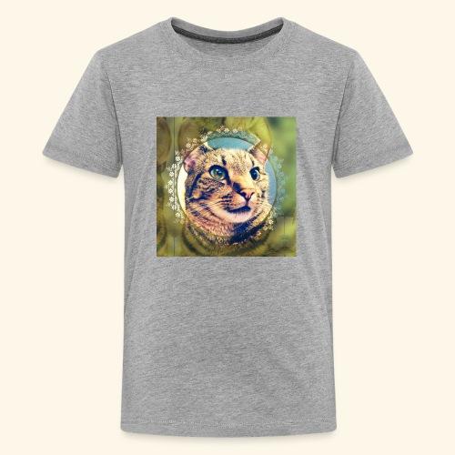 lil Theo - Kids' Premium T-Shirt