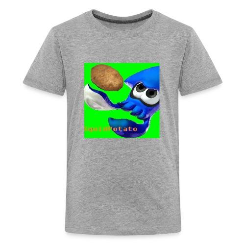 Squidpotato - Kids' Premium T-Shirt