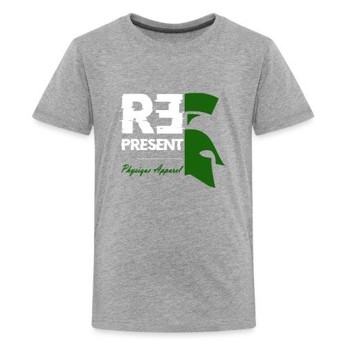 repstate - Kids' Premium T-Shirt