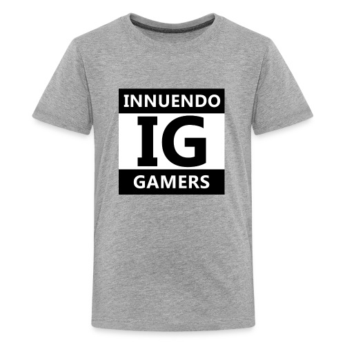 Innuendo Gamers - Kids' Premium T-Shirt