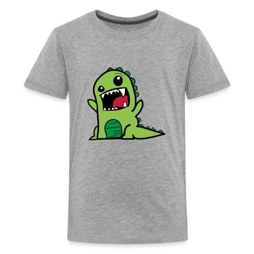 Dinosaurs - Kids' Premium T-Shirt