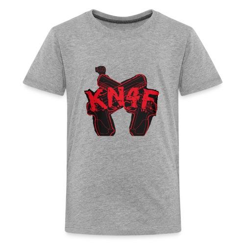KN4F - Kids' Premium T-Shirt