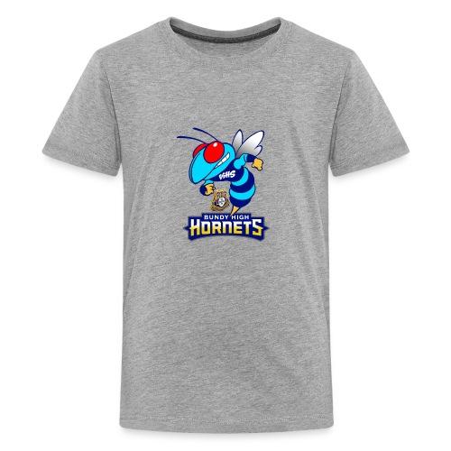 Hornets FINAL - Kids' Premium T-Shirt
