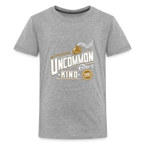 UK White - Kids' Premium T-Shirt