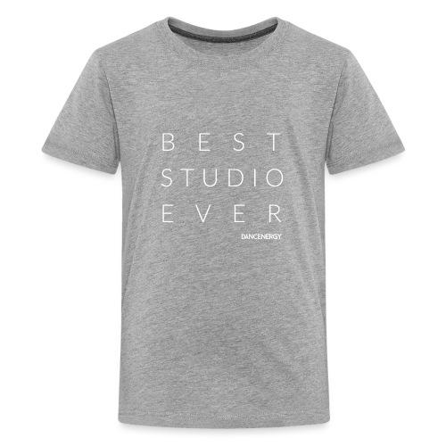 Best Studio Ever - Kids' Premium T-Shirt