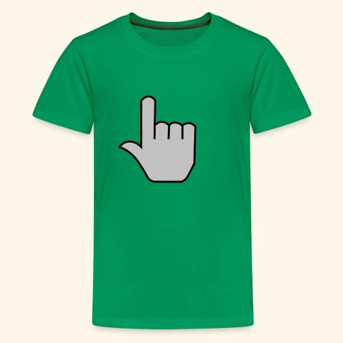 click - Kids' Premium T-Shirt