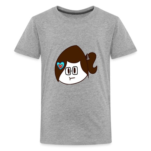 Starze YouTube Icon - Kids' Premium T-Shirt