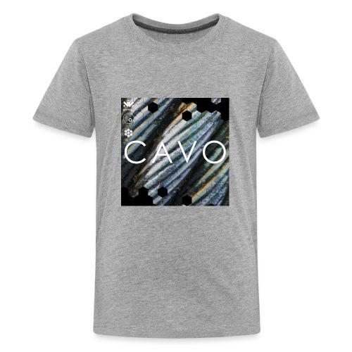 Cavo - Kids' Premium T-Shirt