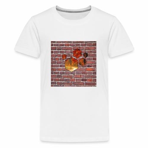 Wallart - Kids' Premium T-Shirt