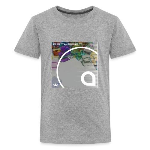 Gathered - Kids' Premium T-Shirt
