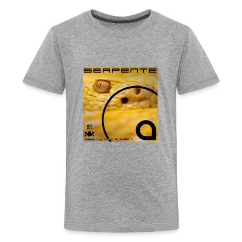 Serpente EP - Kids' Premium T-Shirt