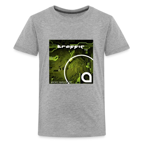 Traffic EP - Kids' Premium T-Shirt