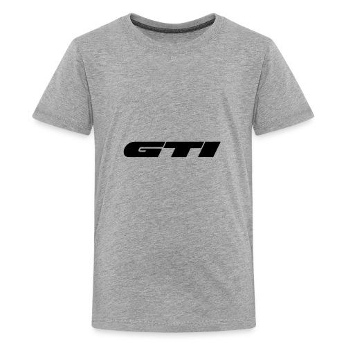 GTI - Kids' Premium T-Shirt