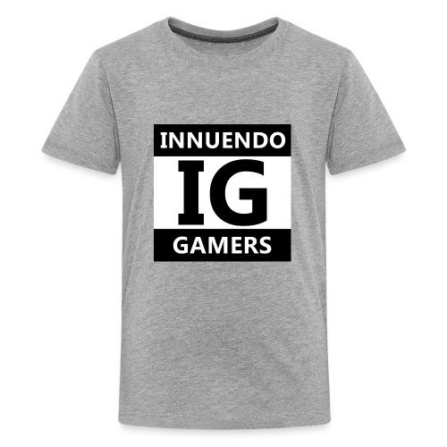 Innuendo Gamers - Kids' Premium T-Shirt