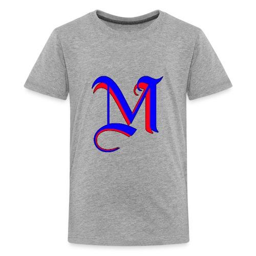 madMusic_Records - Kids' Premium T-Shirt