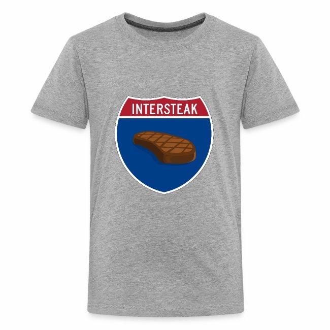 Intersteak