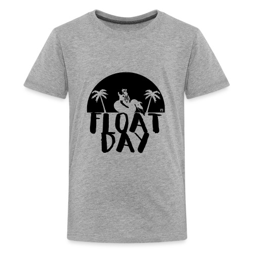 Float Day 2019 - Kids' Premium T-Shirt