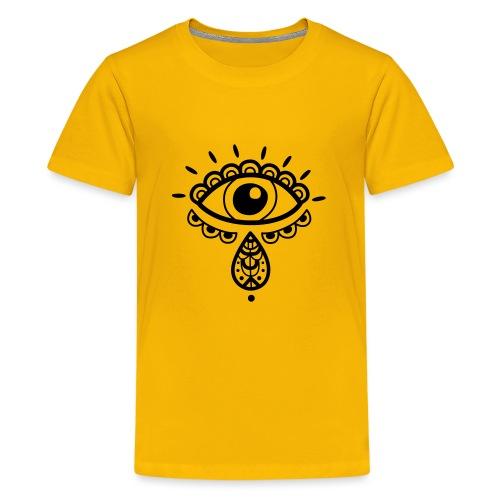 Cosmos 'Teardrop' - Kids' Premium T-Shirt