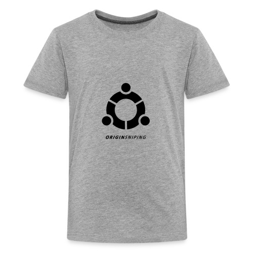 back png - Kids' Premium T-Shirt