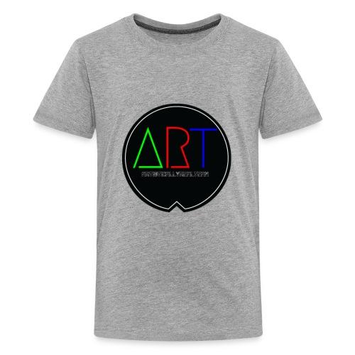 A.R.T MOVEMENT - Kids' Premium T-Shirt