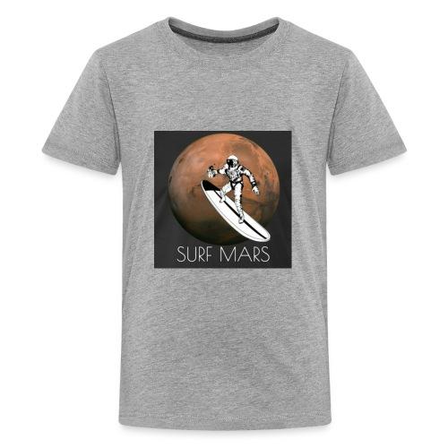 space surfer - Kids' Premium T-Shirt