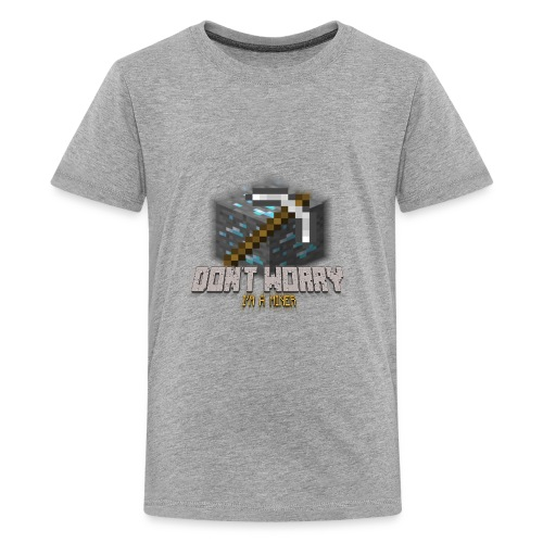 Miner Products - Kids' Premium T-Shirt