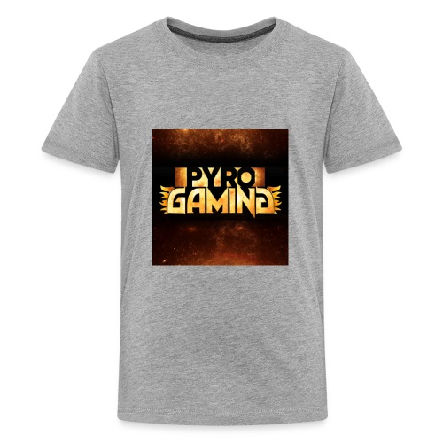 PYRO shirts sweaters cases etc - Kids' Premium T-Shirt