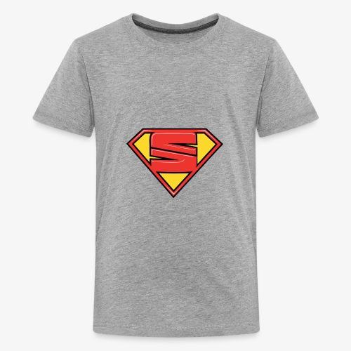 super seat - Kids' Premium T-Shirt