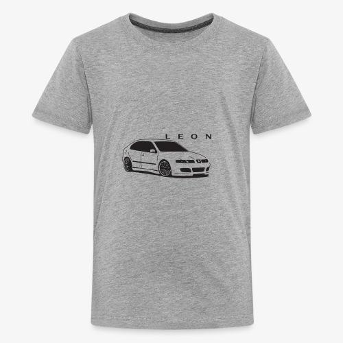 Seat LEON mk1 cupra - Kids' Premium T-Shirt