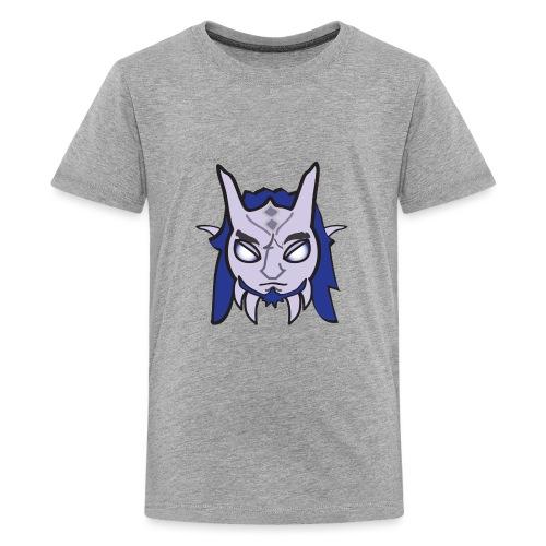 Warcraft Baby Draenei - Kids' Premium T-Shirt