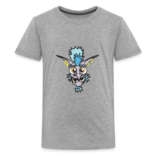 Warcraft Troll Baby - Kids' Premium T-Shirt