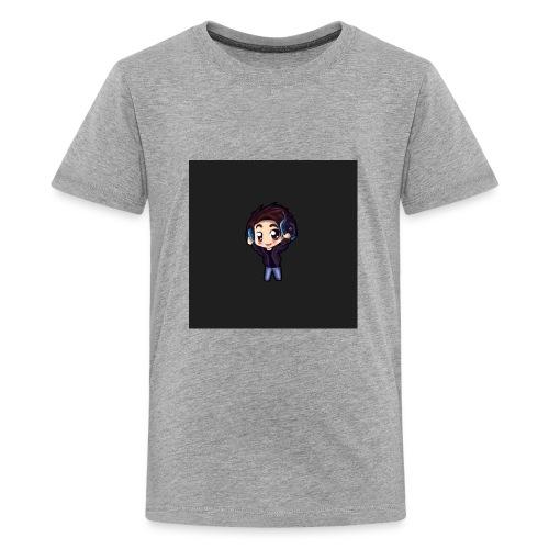 apple phone cases - Kids' Premium T-Shirt