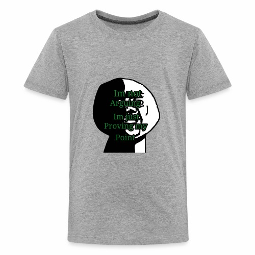 Im right - Kids' Premium T-Shirt