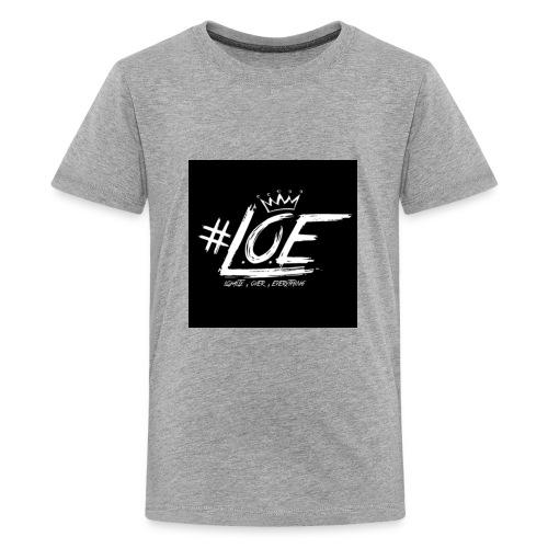 IMG 20170702 015640 - Kids' Premium T-Shirt