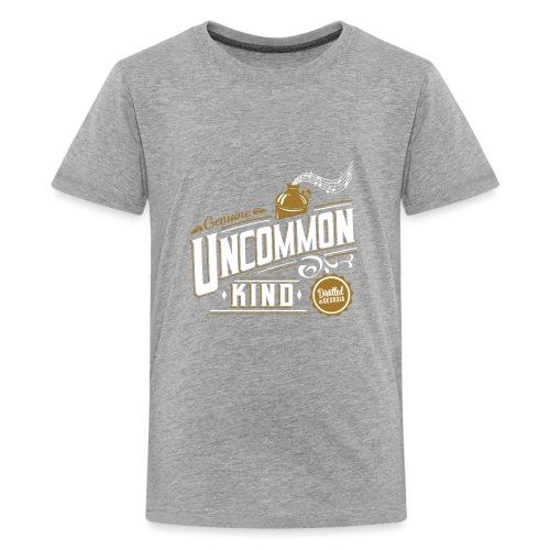 UK White - Kids' Premium T-Shirt