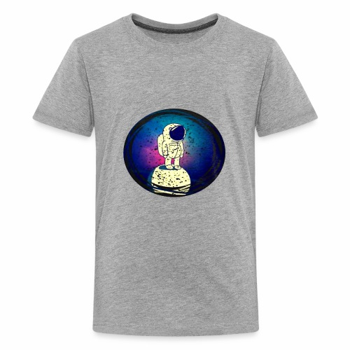 Space man - Kids' Premium T-Shirt