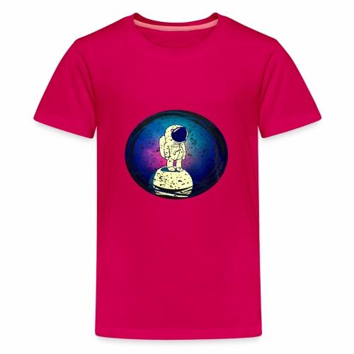 Space man - Kids' Premium T-Shirt