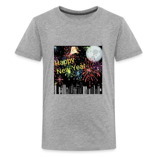 20181230 191530 - Kids' Premium T-Shirt