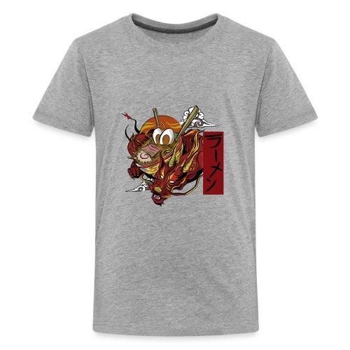 Great Ramen Of Dragon - Kids' Premium T-Shirt