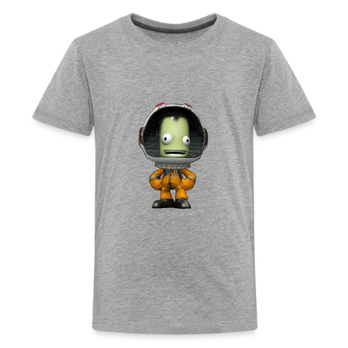 kerman - Kids' Premium T-Shirt
