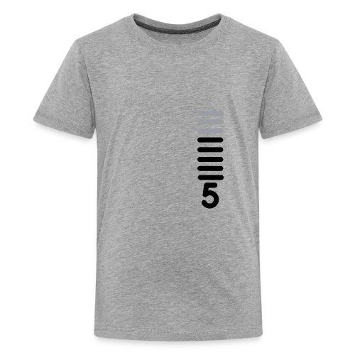 5 volume marketplace - Kids' Premium T-Shirt