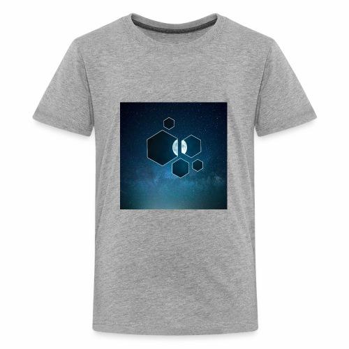 Moonlight - Kids' Premium T-Shirt